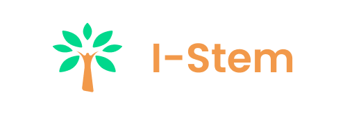 Inclusive-Stem Logo. Go back to homepage.